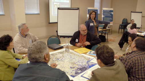 FEMA Tribal Mitigation Planning Tools